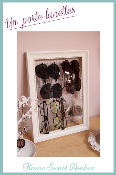 le porte-lunettes