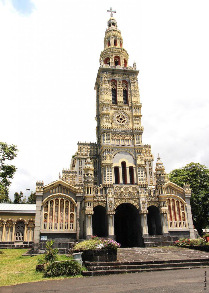 Eglise Sainte-Anne