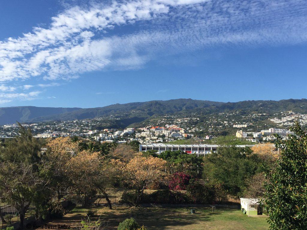 Saint-Denis La Réunion