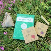 Box mon petit coin vert apprenons à jardiner ensemble par homesweetambre